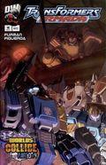 Transformers Armada (2002) Energon 16