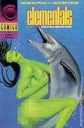 Elementals Sex Special (1991) 1A