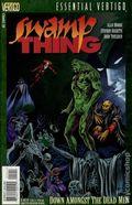 Essential Vertigo Swamp Thing (1996) 12