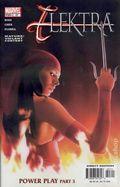 Elektra (2001 2nd Series) 27