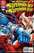 Adventures of Superman (1987) 555