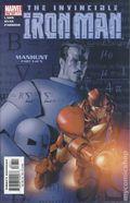 Iron Man (1998 3rd Series) 67