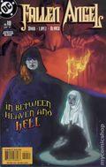 Fallen Angel (2003 1st Series DC) 10
