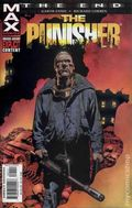 Punisher The End (2004) 1