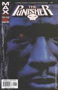 Punisher (2004 7th Series) Max 8