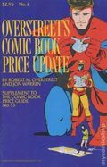 Overstreet Price Guide Update (1982) 2