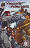 Transformers Generation 1 (2003 Volume 3) 3