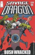 Savage Dragon (1993 2nd Series) 119
