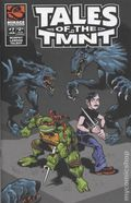 Tales of the Teenage Mutant Ninja Turtles (2004 Mirage) 7
