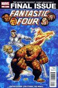 Fantastic Four (1998 3rd Series) 611A