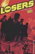 Losers (2003) 21