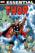 Essential Thor TPB (2001-2013 Marvel) 1st Edition 6-1ST