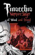 Pinocchio Vampire Slayer GN (2009-2012 SLG) 4-1ST