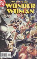 Wonder Woman (1987 2nd Series) 212