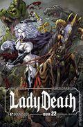 Lady Death (2010 Boundless) 22WRAP