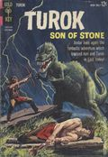 Turok Son of Stone (1956 Dell/Gold Key) 35
