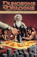 Dungeons and Dragons Forgotten Realms Classics TPB (2011-2012 IDW) 4-1ST