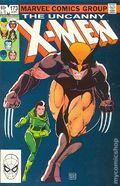 Uncanny X-Men (1963 1st Series) 173
