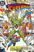 Superman (1987 2nd Series) 95