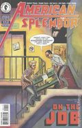 American Splendor on the Job (1997) 1
