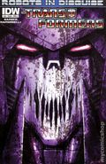 Transformers (2012 IDW) Robots In Disguise 10A