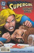 Supergirl (1996 3rd Series) 8