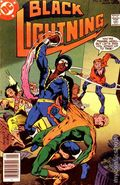 Black Lightning (1977 1st Series) 6