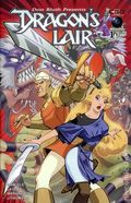 Dragon's Lair (2003 CrossGen) 1A