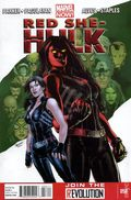 Red She-Hulk (2012) 58A