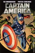 Captain America HC (2012 6th Series Collections) By Ed Brubaker 3-1ST