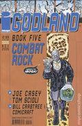 Godland (2005) 5