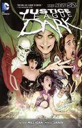 Justice League Dark TPB (2012-2015 DC Comics The New 52) 1-1ST