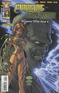 Witchblade vs. Frankenstein Monster War (2005) 3B