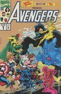 Avengers Sugar Babies Edition (1993) 1