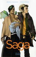 Saga TPB (2012-2018 Image) 1-1ST