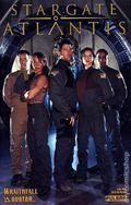 Stargate Atlantis Wraithfall Preview (2005) 1B