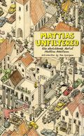 Mattias Unfiltered SC (2012 Boom Town) the Sketchbook Art of Mattias Adolfsson 1-1ST