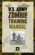 U.S. Army Zombie Training Manual SC (2012 Lyons Press) 1-1ST