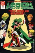 Legion of Super-Heroes (1984 3rd Series) 25