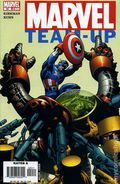Marvel Team-Up (2004 3rd Series) 20