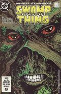 Swamp Thing (1982 2nd Series) 49