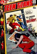 Teen Titans (1966 1st Series) 31