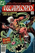 Warlord (1976 1st Series DC) 10
