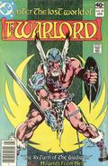 Warlord (1976 1st Series DC) 29