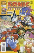 Sonic the Hedgehog (1993 Archie) 164