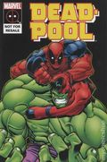Deadpool (1997 1st Series) Marvel Legends Reprint 4