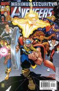 Avengers (1997 3rd Series) 35