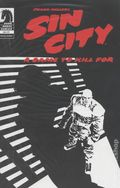 Sin City A Dame to Kill For (1993) 1B