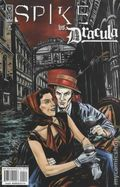 Spike vs. Dracula (2006) 4D
