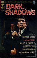 Dark Shadows (1969 Gold Key) 1N